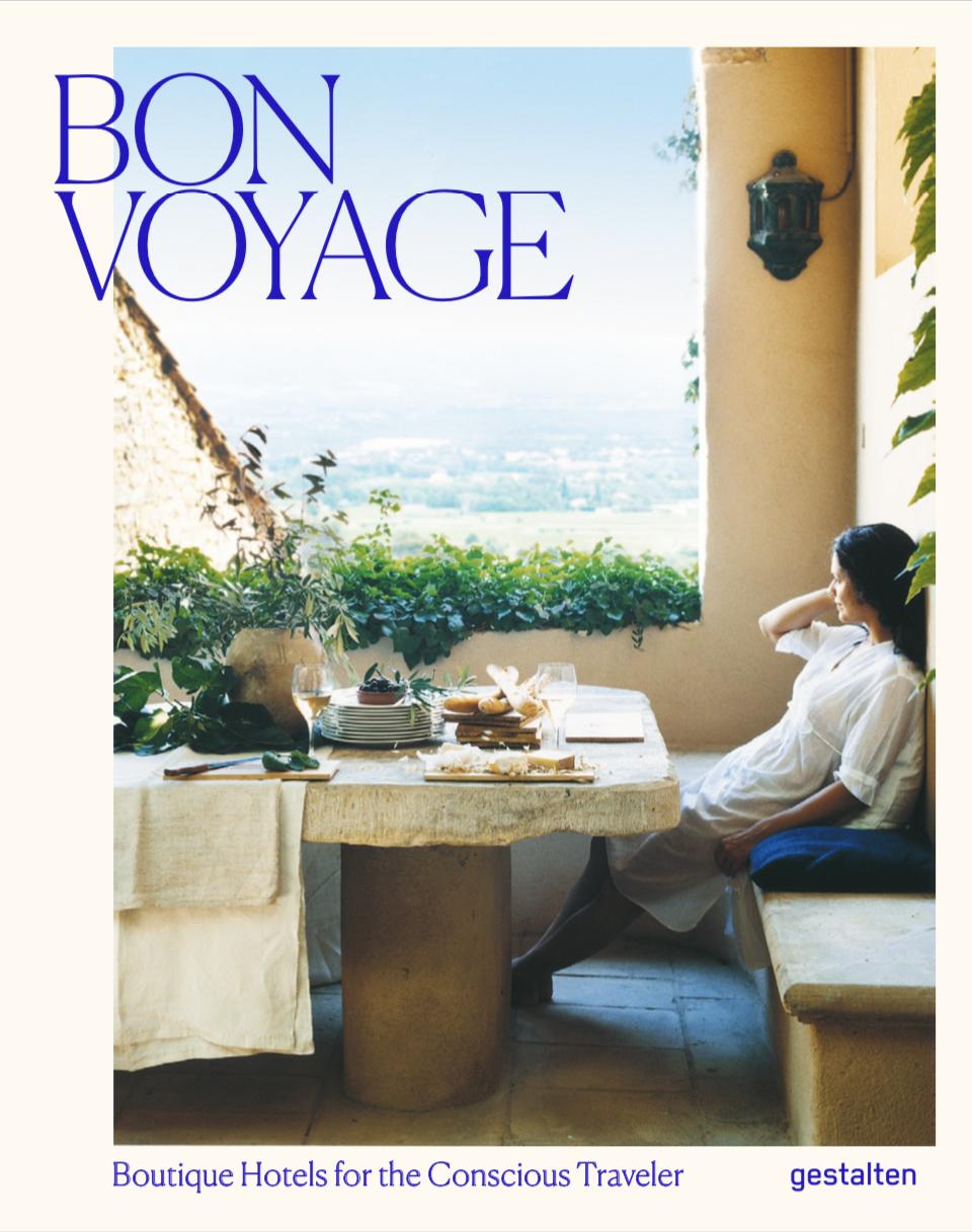 Bon Voyage, gestalten 2019